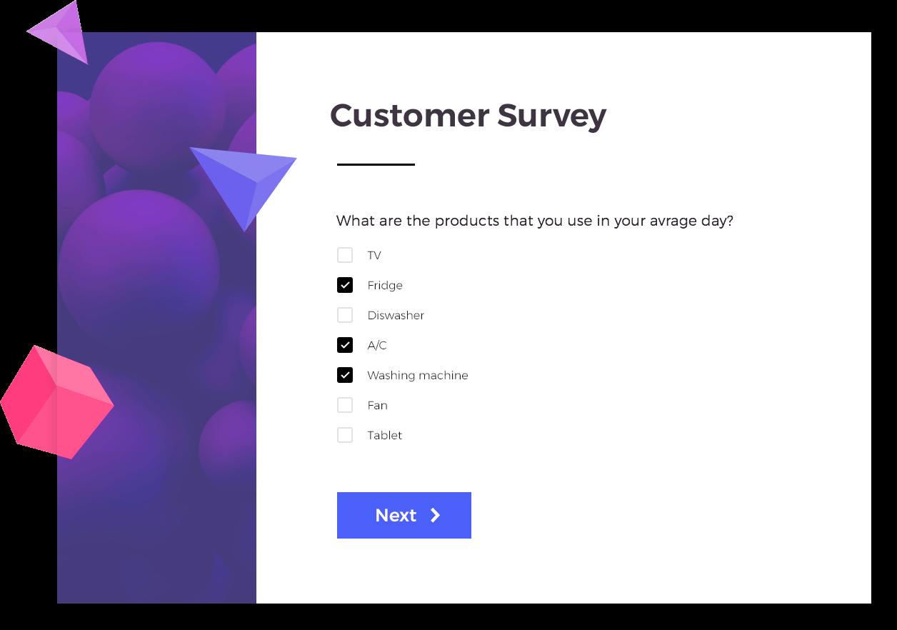Best survey tool for G Suite - Zoho Survey