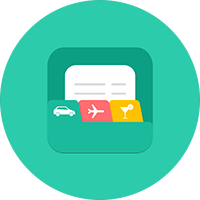 Zoho - Business Apps for your Apple Watch Expense Icon Png