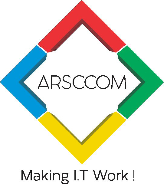 Arsccom Resources & Management Services