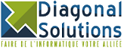 Diagonal Solutions