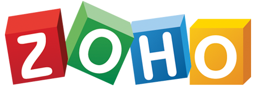 Image result for zoho logo