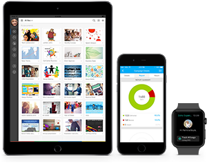 Zoho Mobile Apps