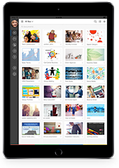 Zoho Apps for iPad