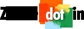 Zoho.in Logo