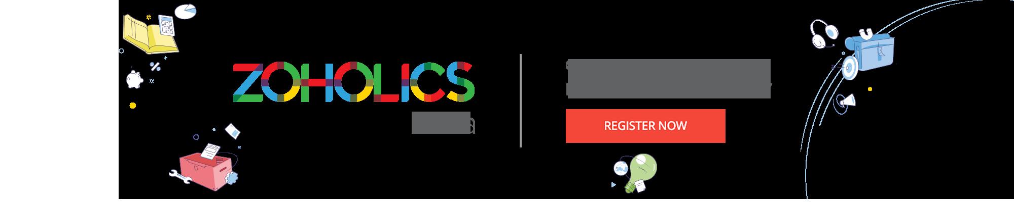 Zoholics India