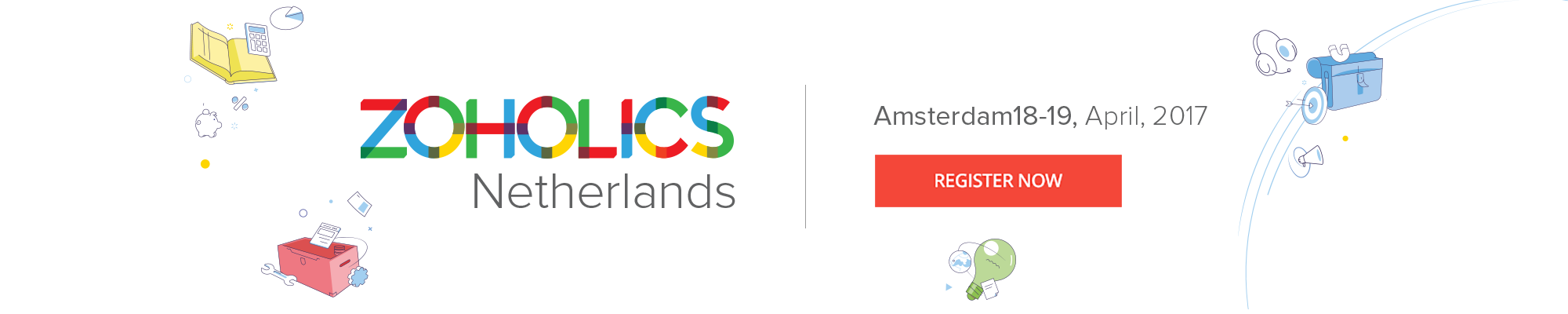 Zoholics Netherlands