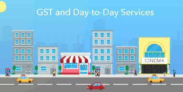 GST and Day-to-Day Services - Zoho Books