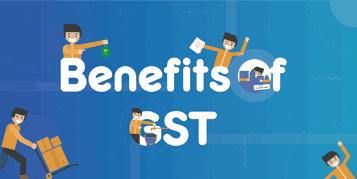 GST: Better Tax for a Better Nation