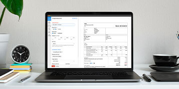Important features of e-invoicing - Zoho Books