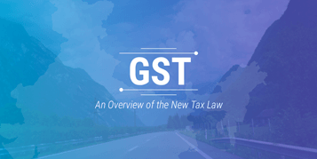 GST: India's path to a better future - Zoho Books