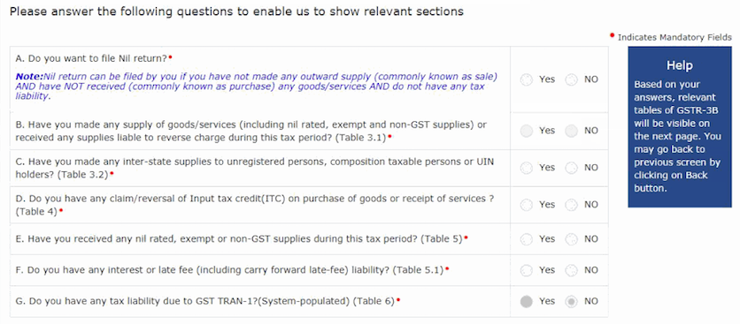 gst-questions