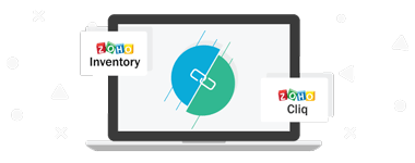 Integration - Zoho Inventory and Zoho Cliq