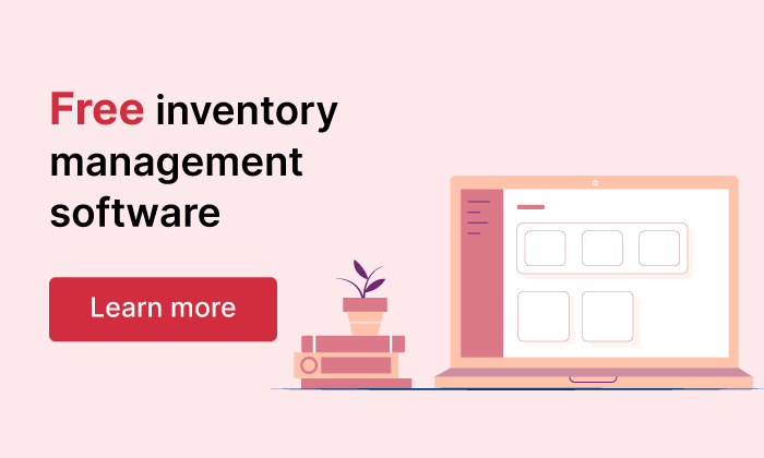 Free Inventory Management | Online Inventory Management Software - Zoho Inventory