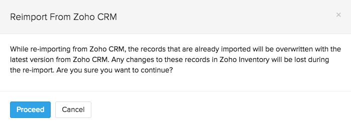 Fetch CRM Contact 1