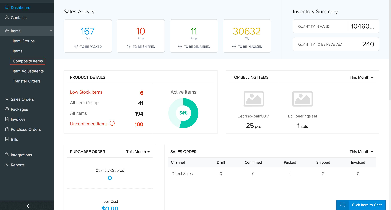 Unlock result