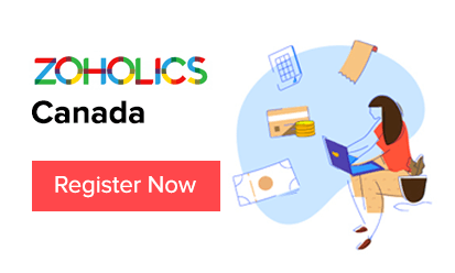 Zoholics 2018 - Canada