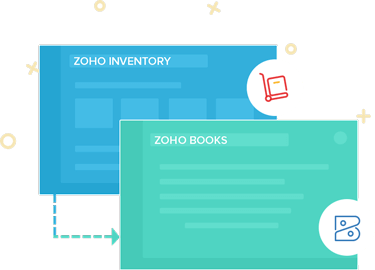 Inventory - zohobooks