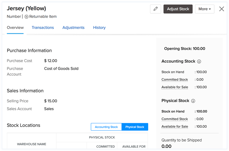 Order Management Software   Order Management System - Zoho Inventory