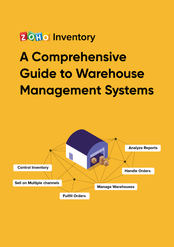 Warehouse Management Systems - Guide