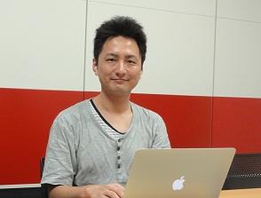 Mr. Iwasaki