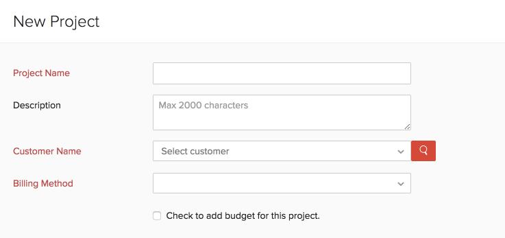 project timesheet
