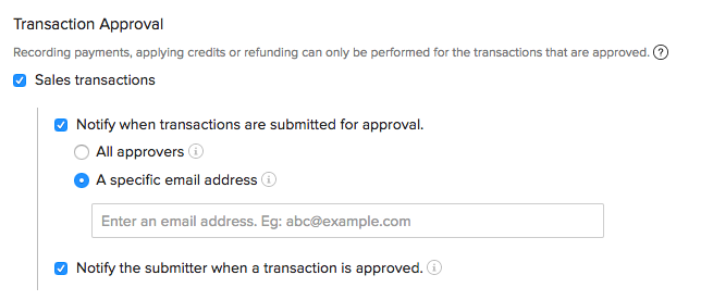 invoice approval workflow invoice approval transaction approval