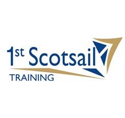 1st Scotsail Training