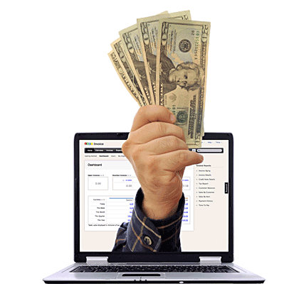zoho invoice invoicing