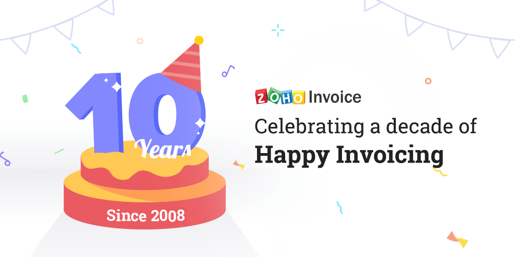 invoice software online invoicing for small businesses zoho invoice