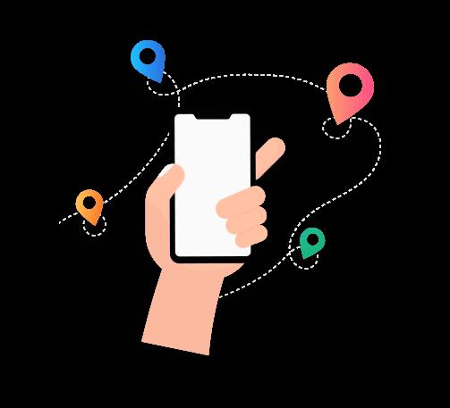 Invoice mobile application - Zoho Invoice