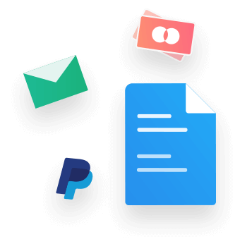Manage advance payments with Retainer Invoices