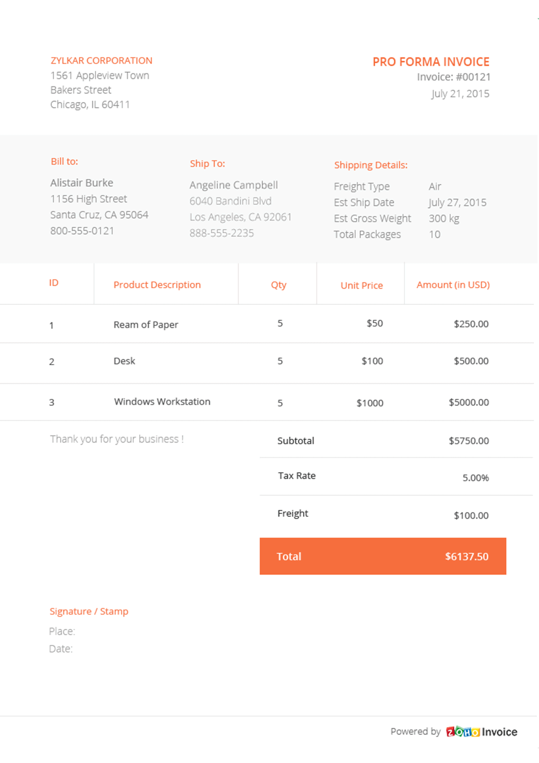 medical invoice sample and proforma invoice template ideas forolab4 co