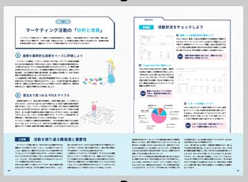 マーケティングの強化書 サンプル2