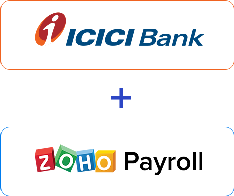 Integrated HR payroll and accounting software - Zoho Payroll
