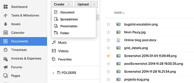 create-files