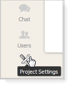 Project-Settings