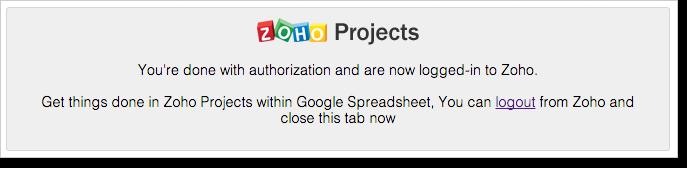 authorization-done