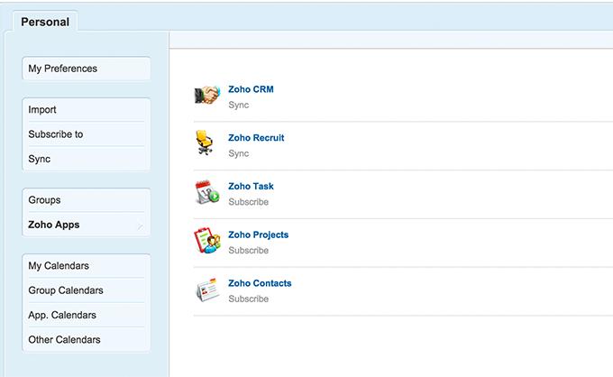 zoho-apps