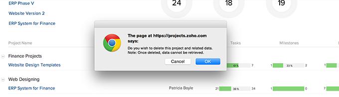 delete-project