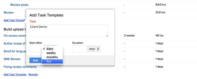 add-template-task