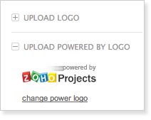Powered By Logo