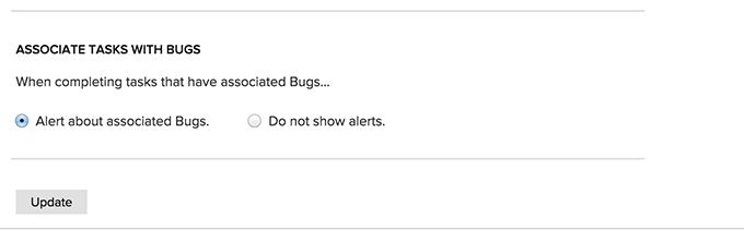 task-bugs