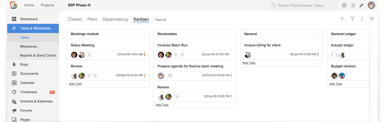 Keep All in the Know with Kanban
