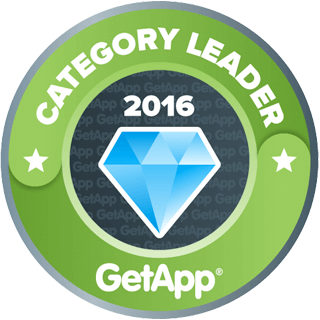 GetApp's Applicant Tracking Category Leaders