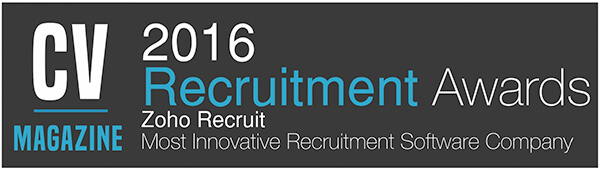 CV Magazine - Best Recruitment Software Company.
