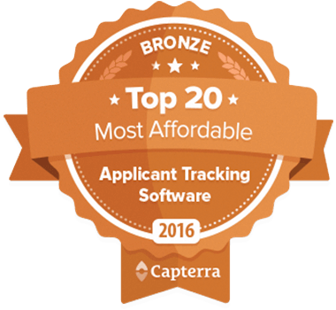Top 20 Most User-Friendly Applicant Tracking Software