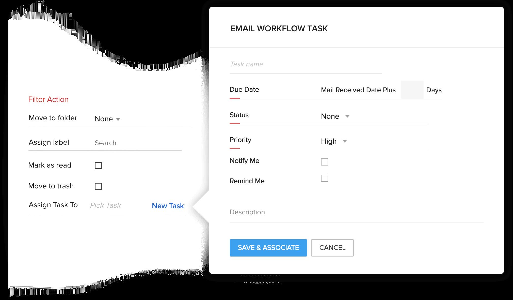 Dating geen reactie op e-mail