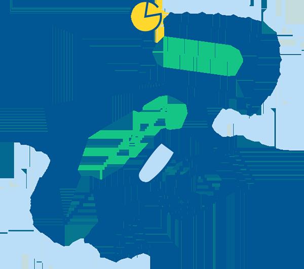 Understand your customers' online behavior
