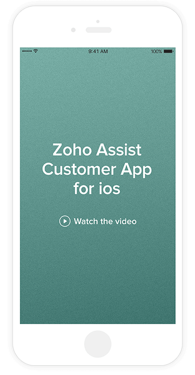 Free Remote Support and Remote Access Software | Zoho Assist