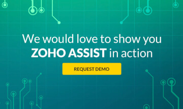 Remote Support Software | Free Remote Access Software – Zoho